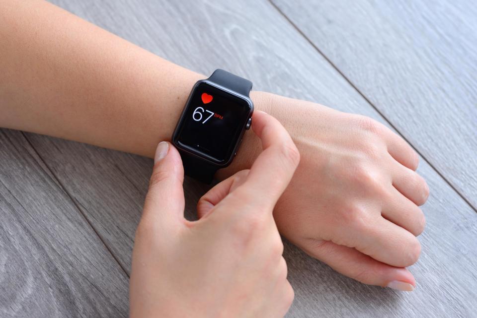 apple watch дијабетес