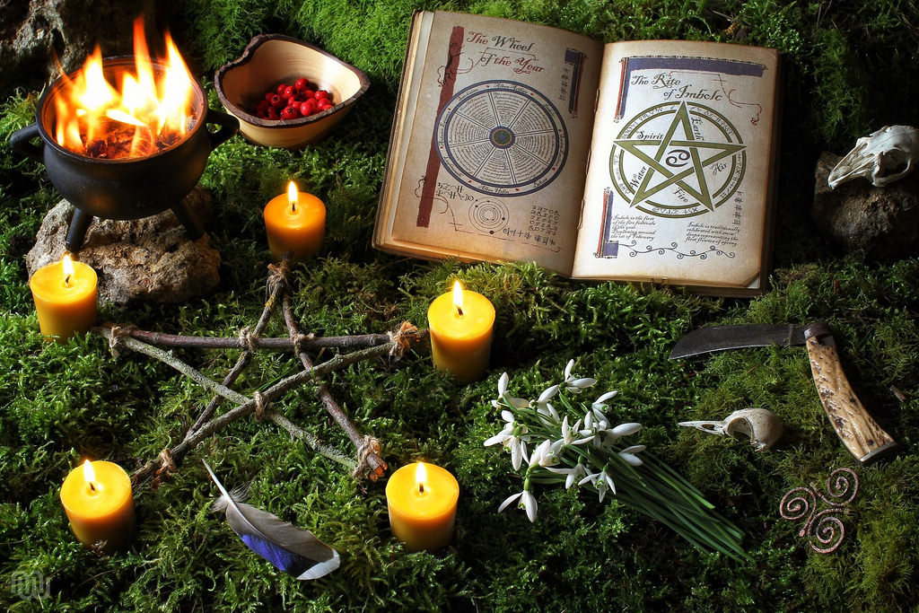 imbolc celebration