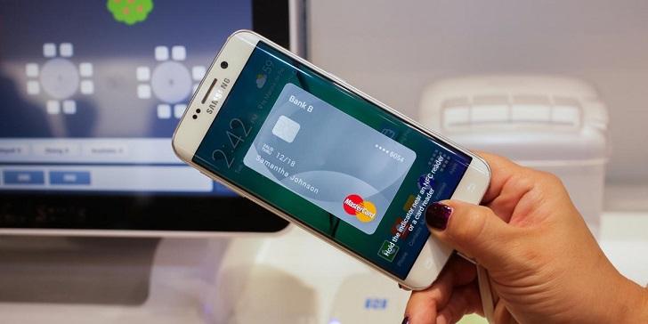 мобилно плаќање