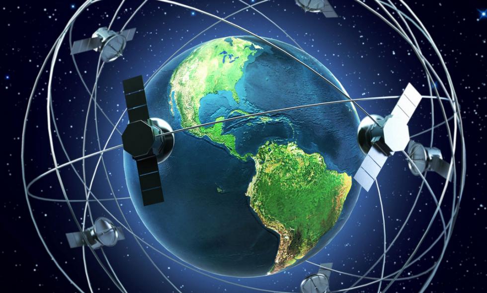 space x satellite internet - интернет сателити