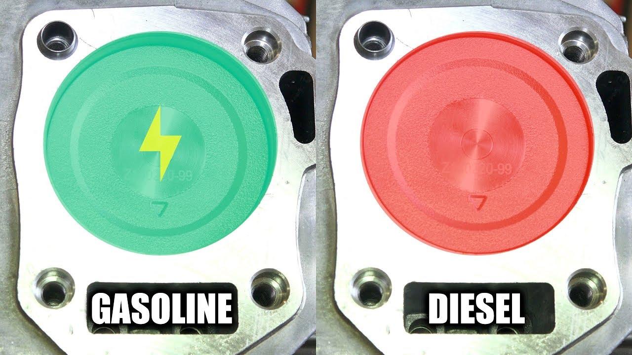 дизел diesel