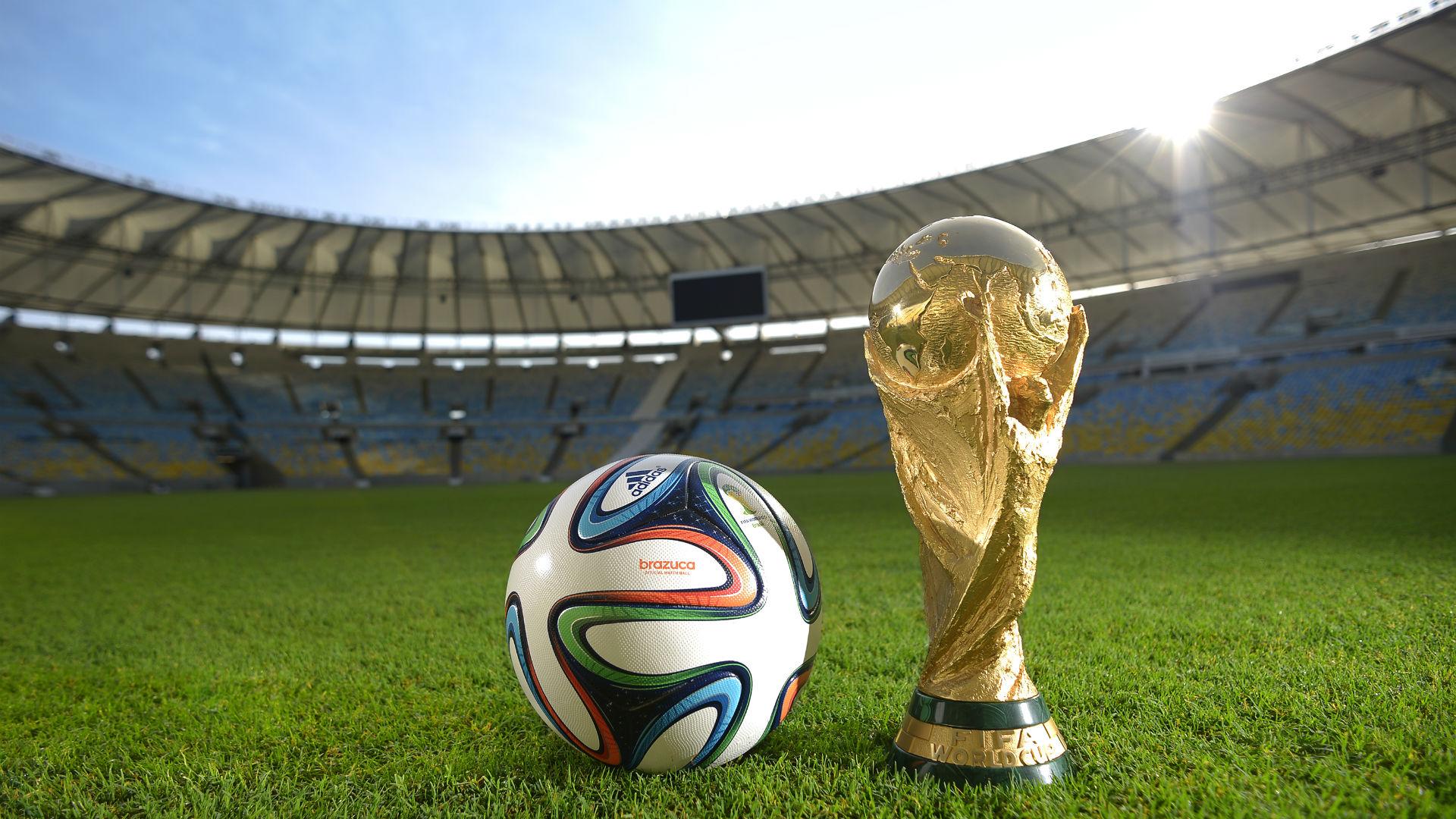 Светско првенство фудбал 2018