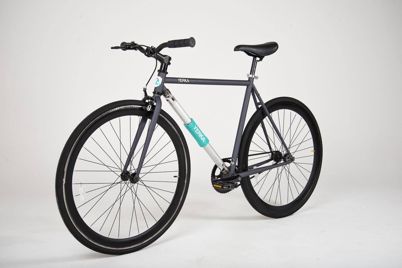Велосипедот YERKA