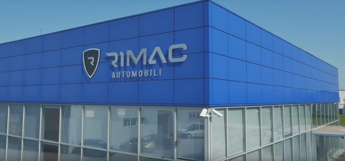 rimac automobili тестира беспилотни возила во загреб